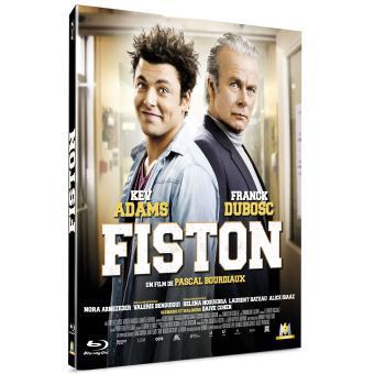 Fiston Blu-Ray