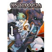 Antimagia - volume 1