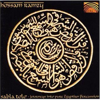Sabla tolo journeys into pure egyptian percusion