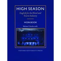 High season: workbook