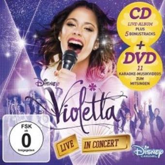Live in concert v.2 + dvd