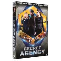 Secret agency DVD