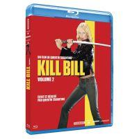 Kill Bill Volume 2 Blu-ray