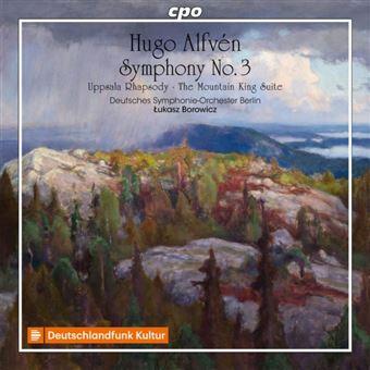 Oeuvres symphoniques vol 2