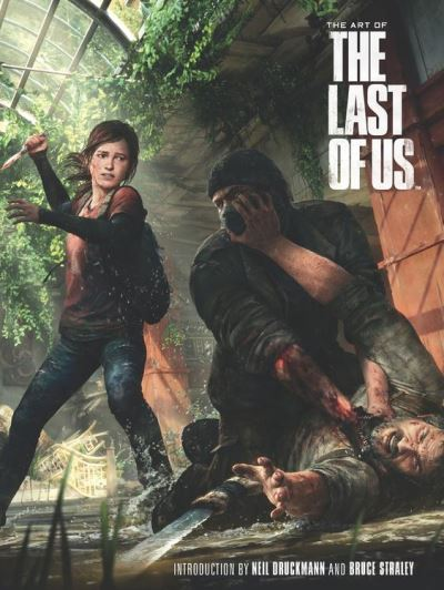 The Art of The Last of Us - 9781621157977 - 6,53 €