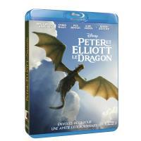 Peter et elliott le dragon/version 2016