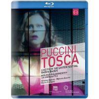 Tosca Blu-ray