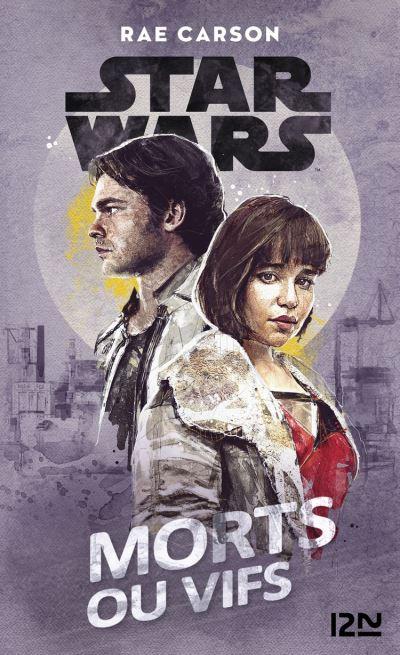 Star Wars : Morts ou vifs - 9782823872651 - 9,99 €