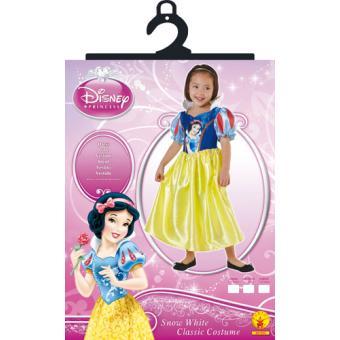 118d490576e61a Costume Blanche Neige Rubie s Disney Taille M - Achat   prix   fnac