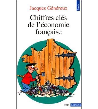 Chiffres cles economie francaise