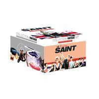 Coffret Le Saint L'intégrale DVD