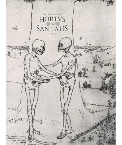 Hortus sanitatis