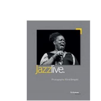 Rone bringold jazz live