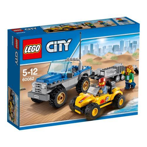LEGO® City 60082 Le Buggy des Dunes