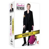 Candice Renoir Saisons 1 à 3 Coffret DVD