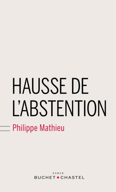 Hausse de l abstention