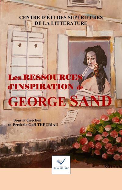 Les ressources d'inspiration de George Sand