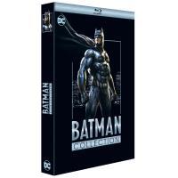 Coffret Batman Collection 7 films Blu-ray