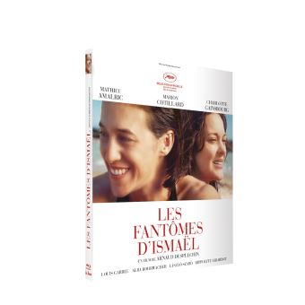 FANTOMES D ISMAEL-FR-BLURAY