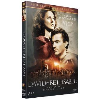 DAVID ET BETHSABEE-FR