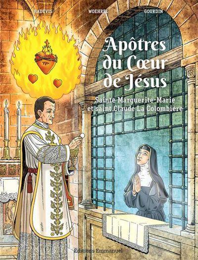 Apôtres du Cœur de Jésus
