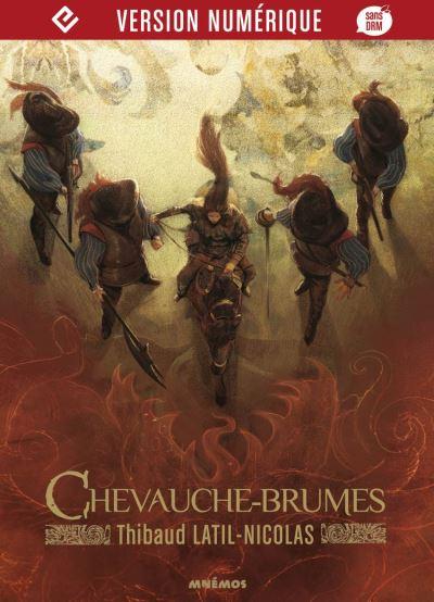 Chevauche-Brumes - 9782354087111 - 7,99 €