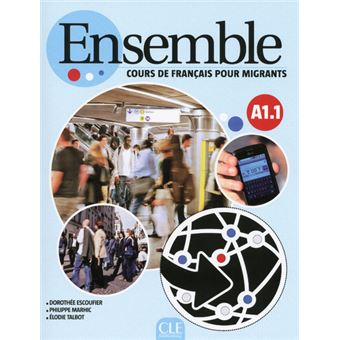 Ensemble Fle Pour Migrants Cd Rom