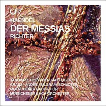 Le Messie Version allemande
