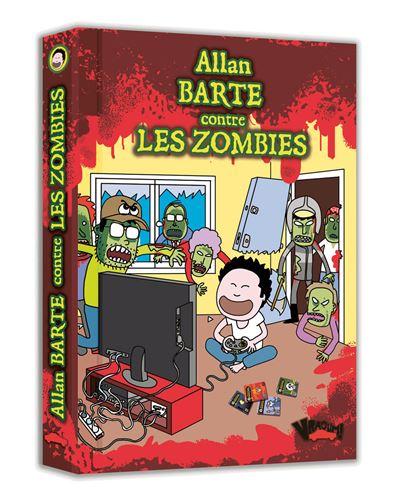 Moi contre les zombies