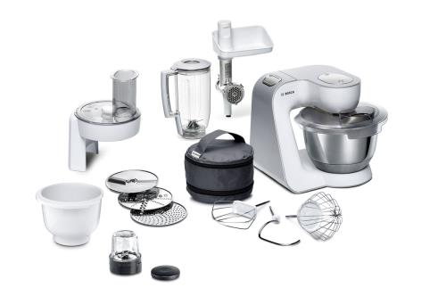 Robot pâtissier Bosch MUM58257