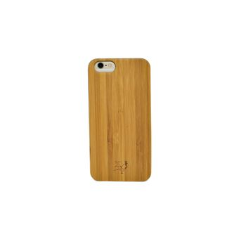 VeryBadCoque Case Bamboo iPhone 6/6S