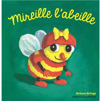 Les Drôles de Petites BêtesMireille l'abeille