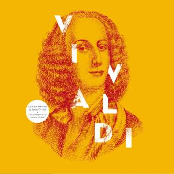 VIVALDI /LP COLLECTION