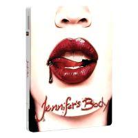Jennifer's Body Boîtier Métal Exclusivité Fnac Blu-ray