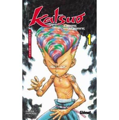 Katsuo, l'arme humaine