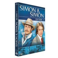 Simon et Simon - Coffret intégral de la Saison 1