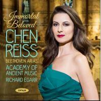 Immortal Beloved Beethoven Arias