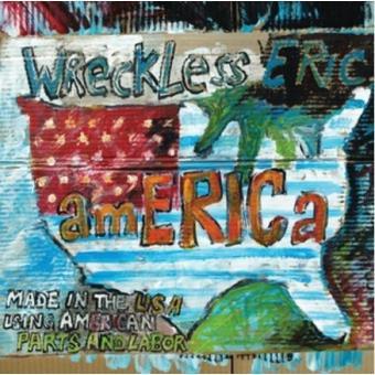 AMERICA (ORANGE)/LP