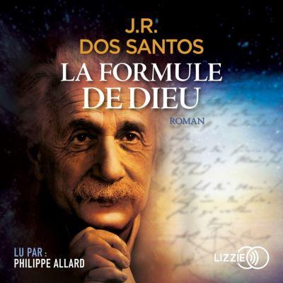 La Formule de Dieu - 9791036604799 - 23,99 €