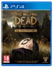 La Collection The Walking Dead PS4