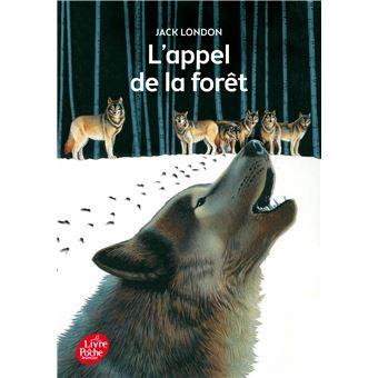 L Appel De La Forêt Texte Intégral Texte Intégrale Poche Jack London Jean Muray Achat Livre Ou Ebook Fnac