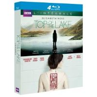 Top of the Lake Saisons 1 et 2 Blu-ray
