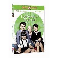 SAINTES CHERIES 3-2 DVD-VF