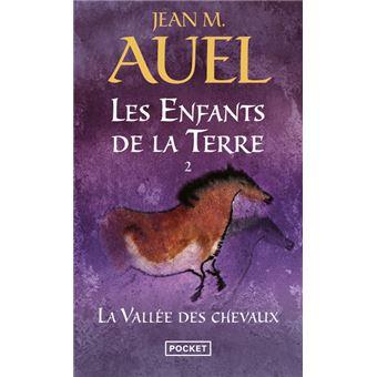 Les enfants de la TerreLes enfants de la Terre - tome 2 La vallée des chevaux