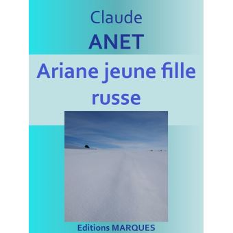 Claude anet ariane dating