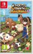 Harvest Moon Lumière d'Espoir Edition Spéciale Nintendo Switch