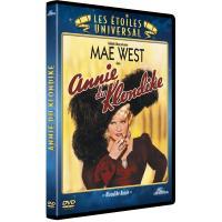 Annie du Klondike DVD