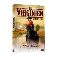 Coffret intégral de la Saison 1, volume 1 DVD
