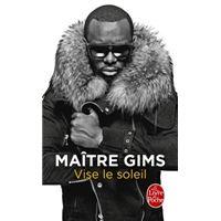 grande remise pour magasiner pour les plus récents plus grand choix de 2019 Maître Gims : biographie, bibliographie, discographie   fnac