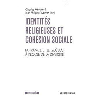 Identités religieuses et cohésion sociale
